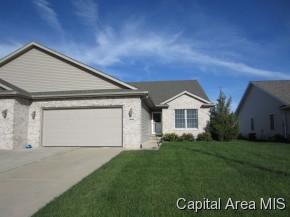 Real Estate for Sale, ListingId: 30030838, Springfield,IL62711
