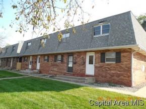 Real Estate for Sale, ListingId: 30037756, Springfield,IL62707
