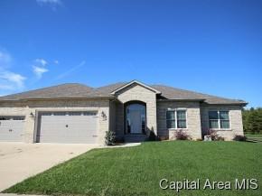 Real Estate for Sale, ListingId: 30099803, Chatham,IL62629