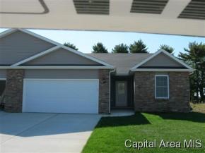 Real Estate for Sale, ListingId: 30118842, Springfield,IL62711