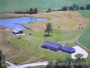 Real Estate for Sale, ListingId: 30186992, Murrayville,IL62668