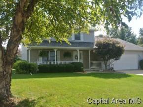 Real Estate for Sale, ListingId: 30203875, Jacksonville,IL62650