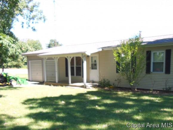 Real Estate for Sale, ListingId: 30250661, Taylorville,IL62568