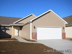 Real Estate for Sale, ListingId: 30286173, Chatham,IL62629