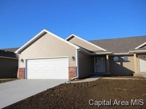 Real Estate for Sale, ListingId: 30286174, Chatham,IL62629