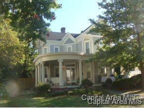 Real Estate for Sale, ListingId: 30292029, Jacksonville,IL62650