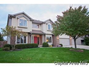 Real Estate for Sale, ListingId: 30306088, Chatham,IL62629