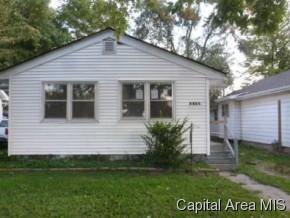 Real Estate for Sale, ListingId: 30331239, Decatur,IL62521