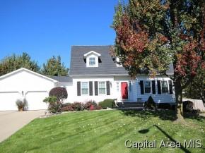 Real Estate for Sale, ListingId: 30399707, Chatham,IL62629