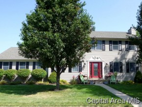 Real Estate for Sale, ListingId: 30543293, Chatham,IL62629