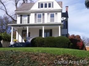 Real Estate for Sale, ListingId: 30552621, Jacksonville,IL62650