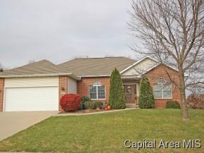 Real Estate for Sale, ListingId: 30620334, Springfield,IL62711