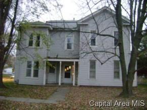 Real Estate for Sale, ListingId: 30632587, Chapin,IL62628