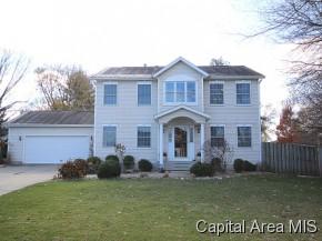 Real Estate for Sale, ListingId: 30658615, Springfield,IL62711