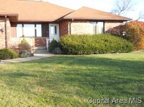 Real Estate for Sale, ListingId: 30678209, Jacksonville,IL62650