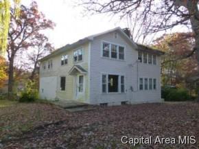 Real Estate for Sale, ListingId: 30694313, Decatur,IL62521