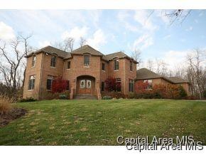 Real Estate for Sale, ListingId: 30694305, Springfield,IL62711