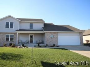 Real Estate for Sale, ListingId: 30723803, Chatham,IL62629