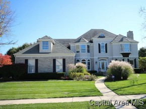 Real Estate for Sale, ListingId: 30742889, Springfield,IL62711