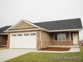 Real Estate for Sale, ListingId: 30742890, Springfield,IL62711