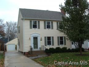 Real Estate for Sale, ListingId: 30785003, Springfield,IL62704