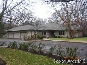 Real Estate for Sale, ListingId: 30912335, Springfield,IL62711