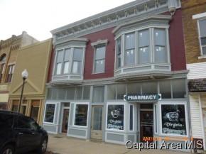 Real Estate for Sale, ListingId: 30931464, Virginia,IL62691