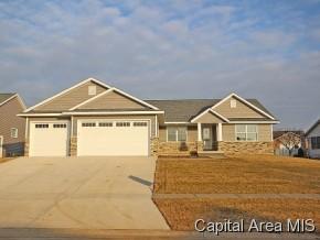 Real Estate for Sale, ListingId: 30974657, Chatham,IL62629