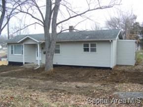 Real Estate for Sale, ListingId: 31047969, Petersburg,IL62675
