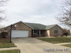 Real Estate for Sale, ListingId: 31121728, Chatham,IL62629