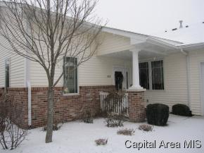 Real Estate for Sale, ListingId: 31148529, Springfield,IL62711