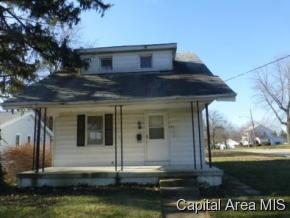 Real Estate for Sale, ListingId: 31194802, Decatur,IL62521