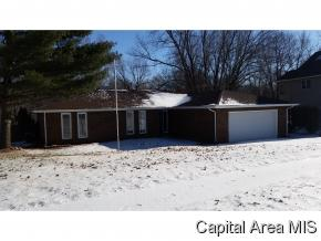 Real Estate for Sale, ListingId: 31194836, Springfield,IL62707