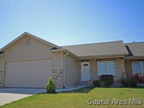 Real Estate for Sale, ListingId: 31234596, Springfield,IL62711