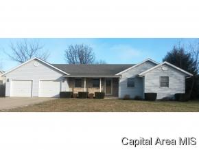 Real Estate for Sale, ListingId: 31234625, Auburn,IL62615
