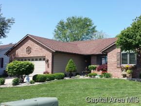 Real Estate for Sale, ListingId: 31339738, Springfield,IL62712