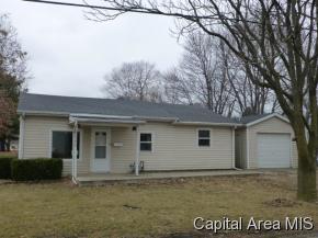 Real Estate for Sale, ListingId: 31386491, Auburn,IL62615
