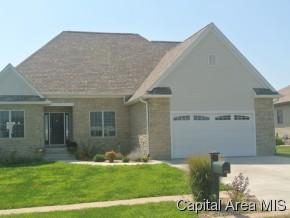 Real Estate for Sale, ListingId: 31413551, Jacksonville,IL62650