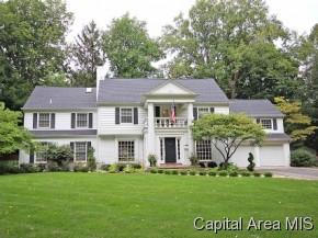 Real Estate for Sale, ListingId: 31428698, Springfield,IL62704
