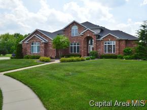 Real Estate for Sale, ListingId: 31489958, Springfield,IL62711