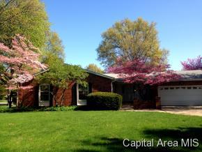 Real Estate for Sale, ListingId: 31489962, Springfield,IL62704