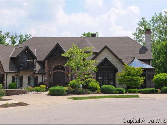 Real Estate for Sale, ListingId: 31597955, Springfield,IL62704
