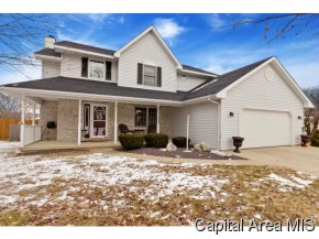 Real Estate for Sale, ListingId: 31597963, Springfield,IL62712