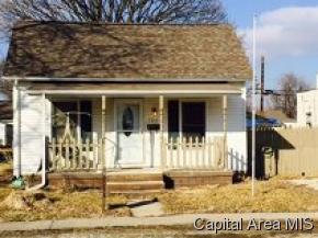 Real Estate for Sale, ListingId: 31598082, Auburn,IL62615
