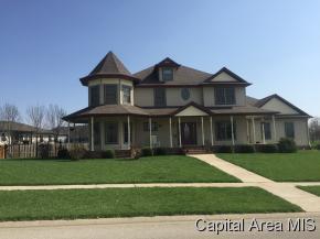 Real Estate for Sale, ListingId: 31597987, Chatham,IL62629