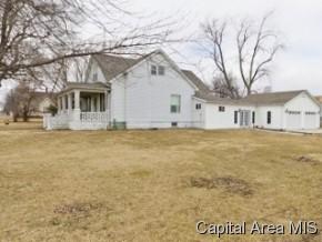 Real Estate for Sale, ListingId: 31597995, Girard,IL62640
