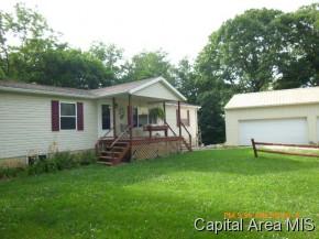 Real Estate for Sale, ListingId: 31598055, Chapin,IL62628