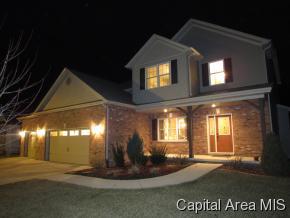 Real Estate for Sale, ListingId: 31677141, Chatham,IL62629