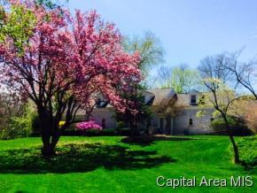 Real Estate for Sale, ListingId: 31694429, Springfield,IL62704