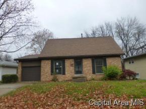 Real Estate for Sale, ListingId: 31709176, Decatur,IL62526